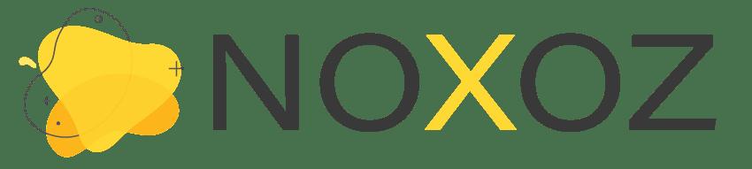 Aktualne Logo NOXOZ