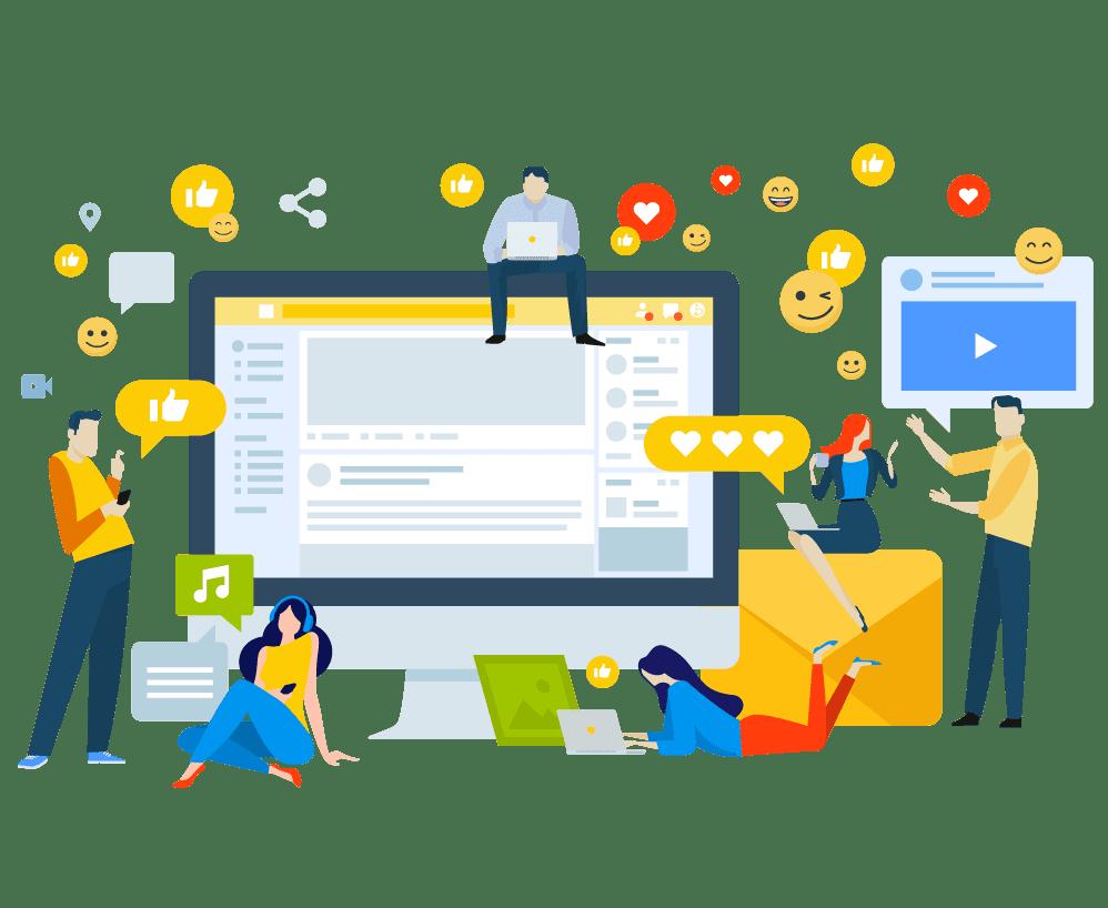 Zarządzanie Social Media NOXOZ
